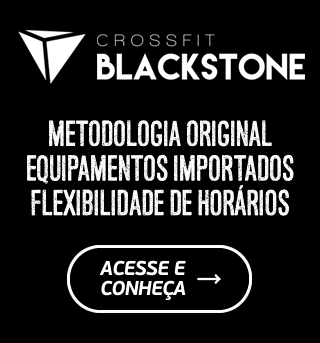 Crossfit Blackstone
